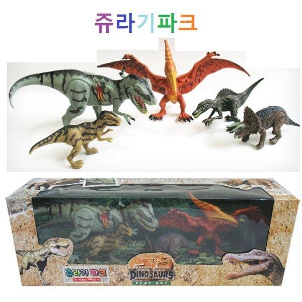 SG)쥬라기파크/사파리파크/동물/공룡/피규어/실감모형 상품이미지