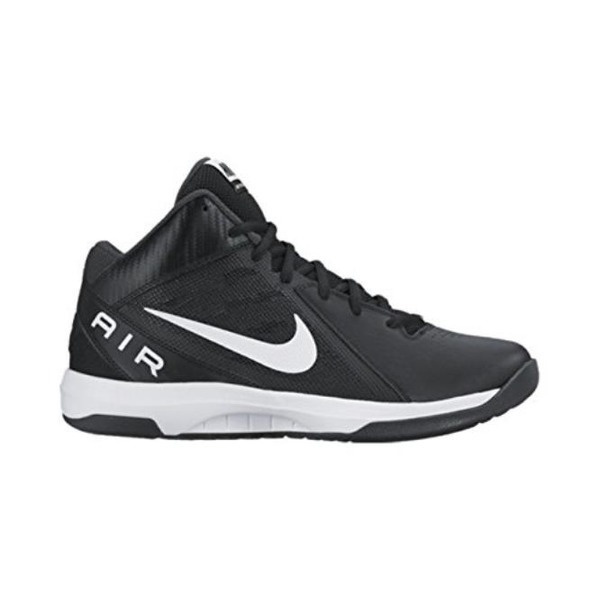 Nike Mens The Air Overplay IX Basketball Shoe 상품이미지