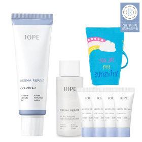 Derma Repair Cica Cream SOS set