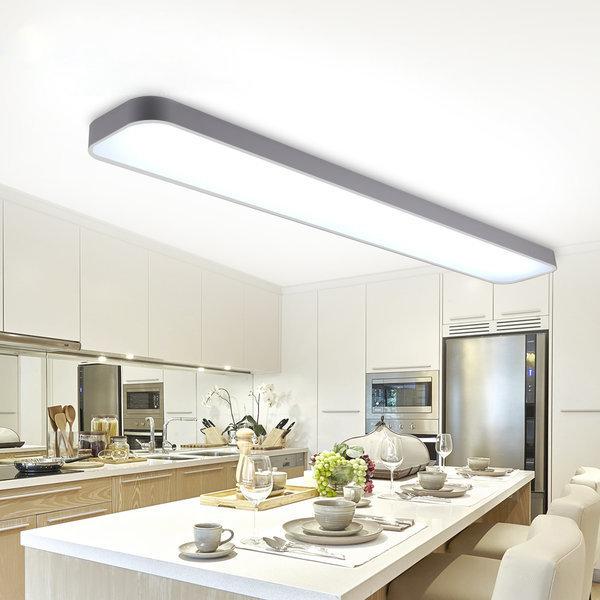 LED주방등/조명/등기구 미러 주방등 60W (칩랜덤) 상품이미지