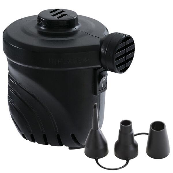 (현대Hmall) 디코랜드  디코 멀티 전자 에어펌프 220V 12V 튜브 상품이미지
