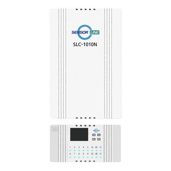 10회로 수신기SLC-1010N/1010n/센서라인/10ch수신기 상품이미지