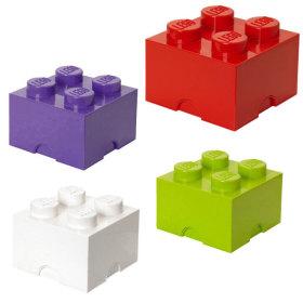 레고정리함4 (색상선택)/장난감/블럭/보관함