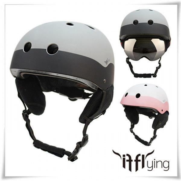 이프플라잉 스키 스노우보드 스케이트 보드용 헬멧 상품이미지