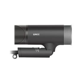 유닉스 메탈 무광블랙 1600W 헤어 드라이기 UN-A1610