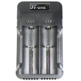 제이티원/AA/AAA/18650/18450배터리 충전기/JT-ZH220E