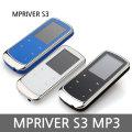 엠피리버S3 최신형MP3/TF32GB확장/FM/녹음/MP4/스피커