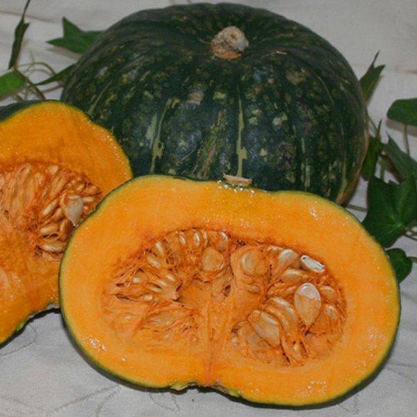 영양만점 국내산 단호박(4kg  4과내외(3-5과)/영양간식 야채농산물 상품이미지