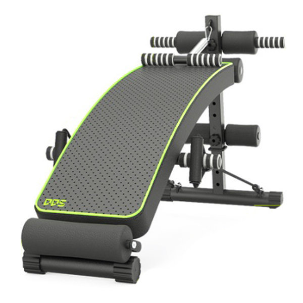 DDS복근운동기구 윗몸일으키기기구 운동(타입: 레드) 상품이미지