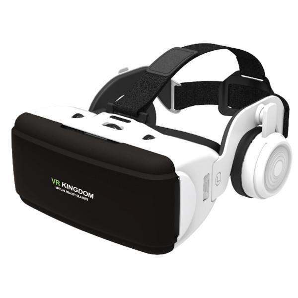 새버전 특허 가상현실기기 VR BOSS KINGDOM 상품이미지