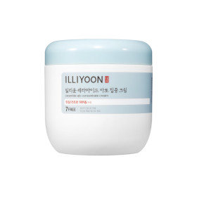 [ILLIYOON] Lotion and cream collection / deep moisturizing / soothing / non-sticky /