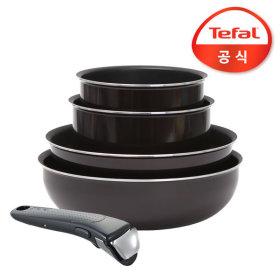 테팔 매직핸즈 스마트 편수냄비/후라이팬