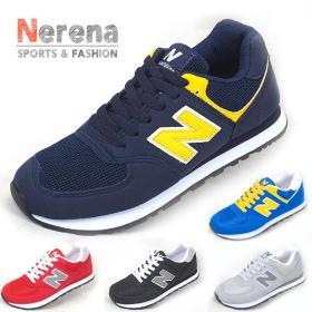 운동화 네레나 NR001 커플 러닝화 조깅화 신발 워킹화