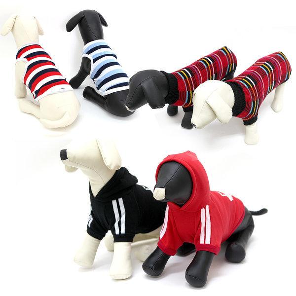 신상 애견옷 패딩점퍼 애견 의류 강아지옷 애견티 상품이미지
