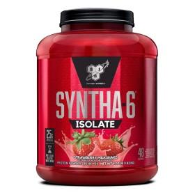 신타6 아이솔레이트 딸기 밀크 쉐이크 프로틴 48서빙 단백질 보충제 1.82 kg
