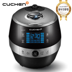 [CUCHEN] Fast shipping electric pressure / pressure rice cooker for 6 persons CJS-FA0601V