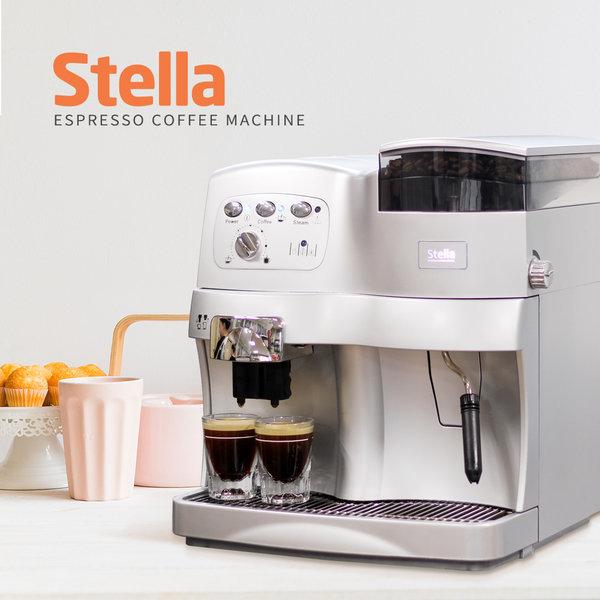 스텔라 커피머신/에스프레소 전자동 커피머신GC-110 상품이미지