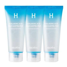 히알루론산/비타민/디판테놀 슬리핑팩 1+1/수면팩
