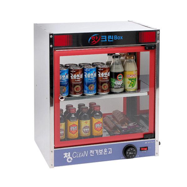 MSKorea 고급형 캔 보온고 MSM-50/음료 캔 쌍화탕 상품이미지