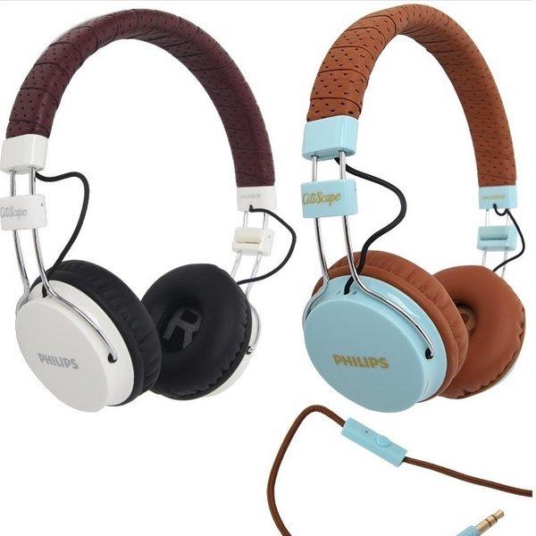 ㅁ리퍼브ㅁ 필립스SHL5505/헤드폰/깨끗한사운드/ 상품이미지