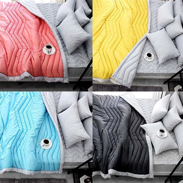 국내산 사계절 이불+패드+베개 3종침구 차렵이불세트 상품이미지