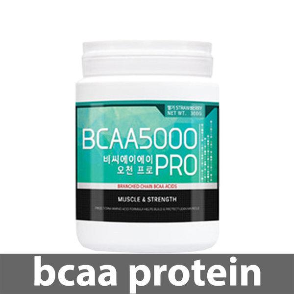 아미노믹스 글루타민 함유된 BCAA 5000 PRO 단백질 상품이미지