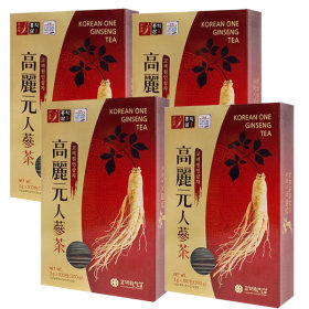 Ginseng Tea/Red Ginseng Tea/Shopping Bags/For Gift