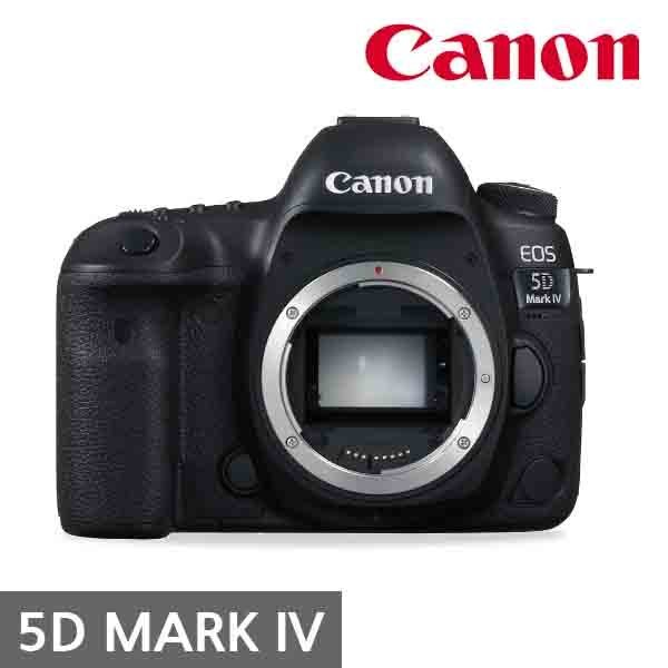 캐논정품/컬스/5D MARK IV+24-70mm F2.8L ll/새상품 상품이미지