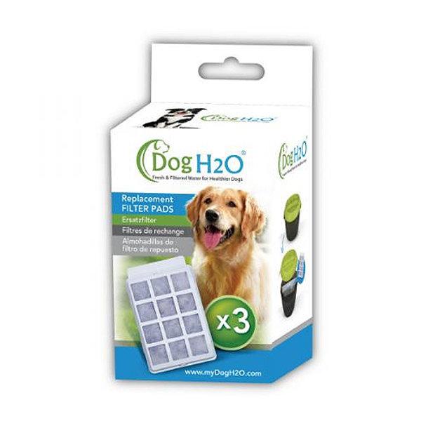 DogH2O 강아지용 정수기 필터 상품이미지