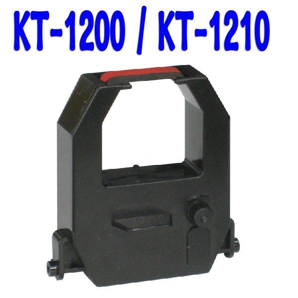 출퇴근기록기 리본 / KT-1200 KT-1210 잉크 카트리지 상품이미지