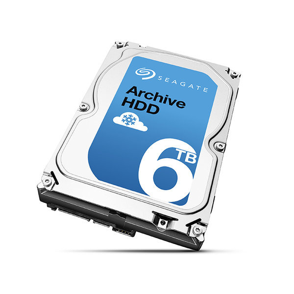 6TB Archive HDD ST6000AS0002 상품이미지