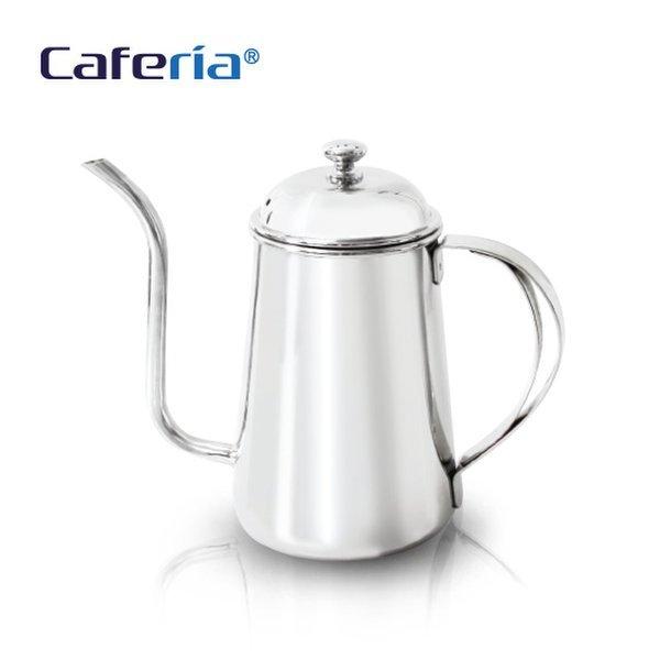 Caferia 드립주전자 바리스타O 700ml - CK3  드립포트/드립주전자/커피주전자/핸드드립/드립용품/커피용... 상품이미지