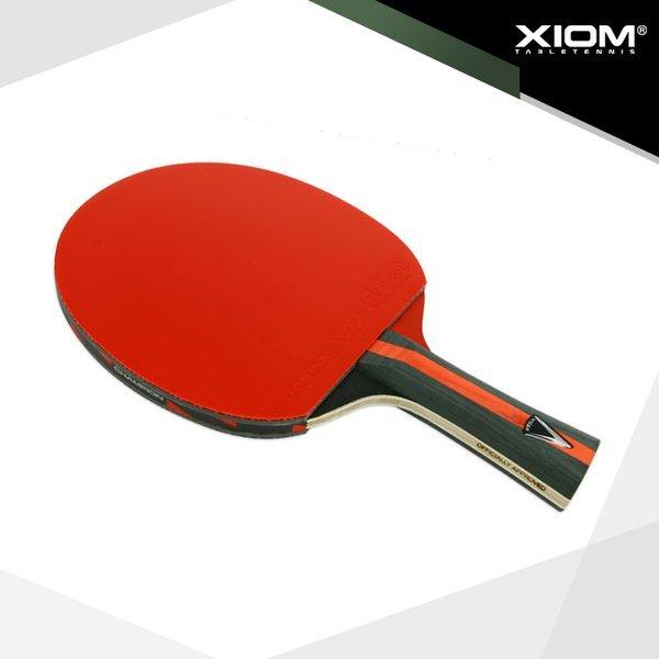 엑시옴 올라운드 쉐이크 탁구라켓 (M3.0 S) 탁구채 상품이미지
