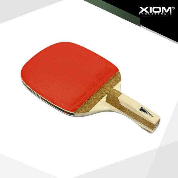 엑시옴 컨트롤 펜홀더 탁구라켓 (V 1.8P) 탁구채 상품이미지