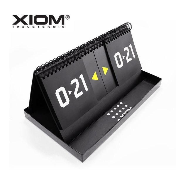 엑시옴 S3 탁구 점수판 (스코어보드) 축구 배구점수판 상품이미지