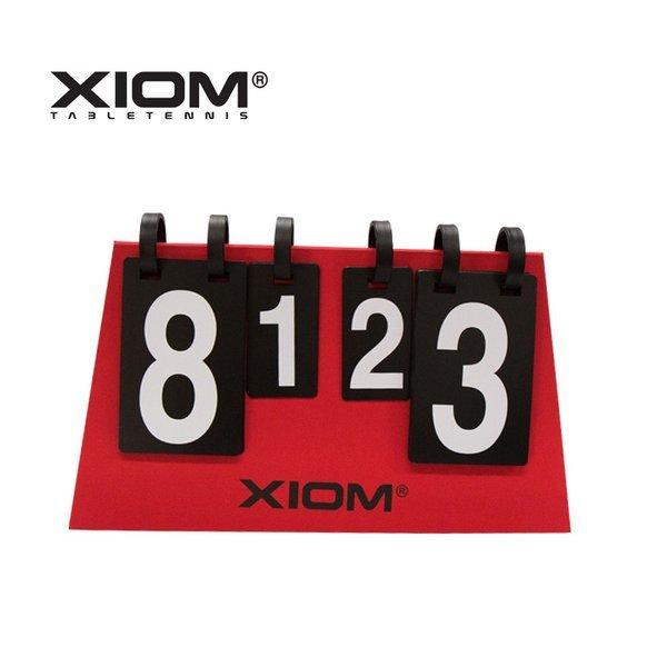 엑시옴 경기용 점수판(S4-Multi) 스코어보드 멀티판 상품이미지
