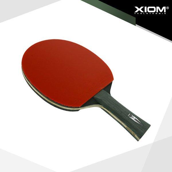 엑시옴 카본 공격형 쉐이크 탁구라켓(M 9.0 S) 탁구채 상품이미지