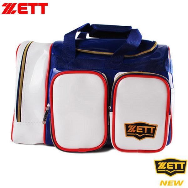 ZETT  BAK-537J 제트 유소년 개인장비가방 (청색) 상품이미지