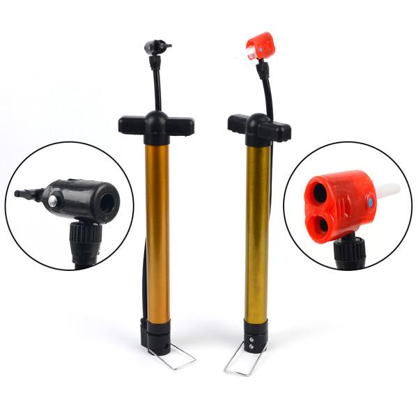 자전거펌프/에어펌프/발펌프/공기주입기/공기펌프/air 상품이미지