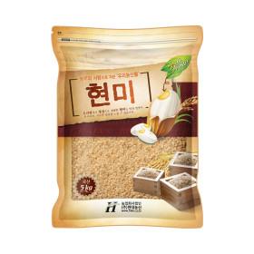 현미 5kg (국내산) /2019년산 햅쌀