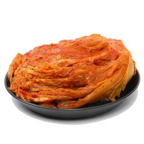 HACCP 100% 국내산 김치 밥도둑 전라도 묵은지 2kg