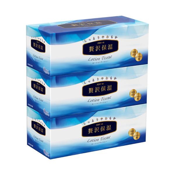 (공식) 군 에리에르 로션티슈 코튼필/각티슈/휴대용 상품이미지