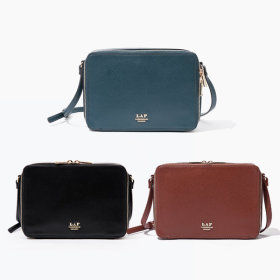 [LAP] Crossbody bag / square shape / AG4ABF6V /