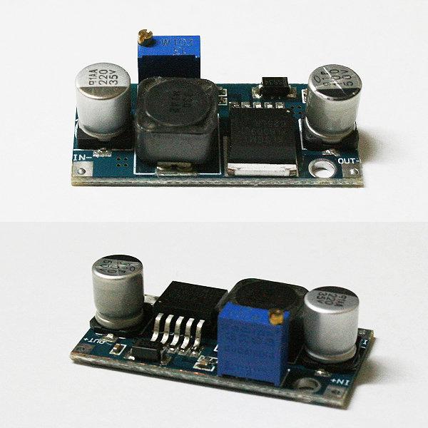 DC-DC 승압모듈 XL6009 부스트모듈 스텝업 컨버터 상품이미지