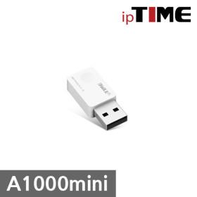EFM ipTIME A1000mini 11AC USB 무선 랜카드 와이파이