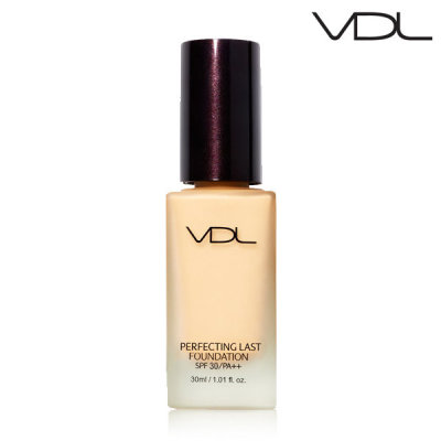 (No extra charge) VDL Perfecting Last Foundation 30ml