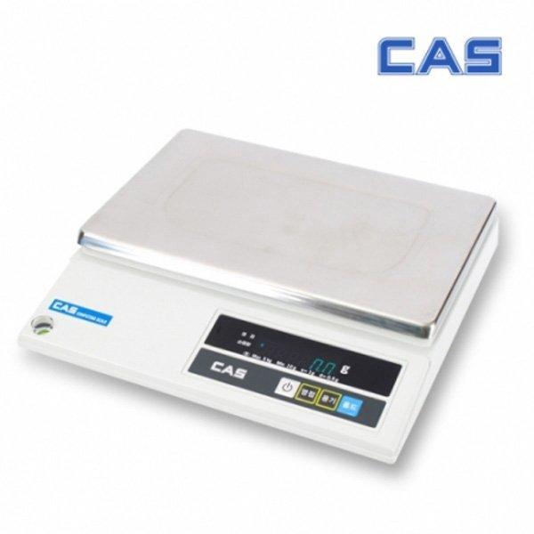 카스  전자저울 AD-30 (30kg / 5g 단위) 상품이미지