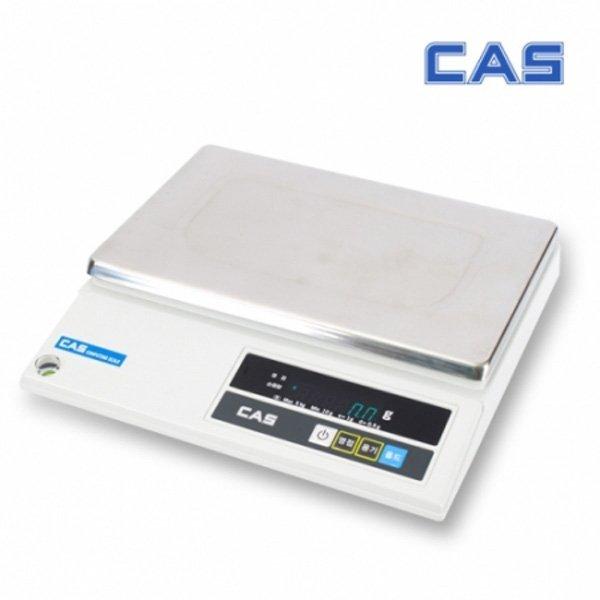 카스  전자저울 AD-2.5 (2.5kg / 0.5g단위) 상품이미지