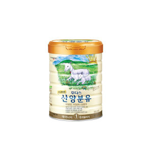[일동후디스]일동후디스 프리미엄 산양분유 1단계 800g 1캔