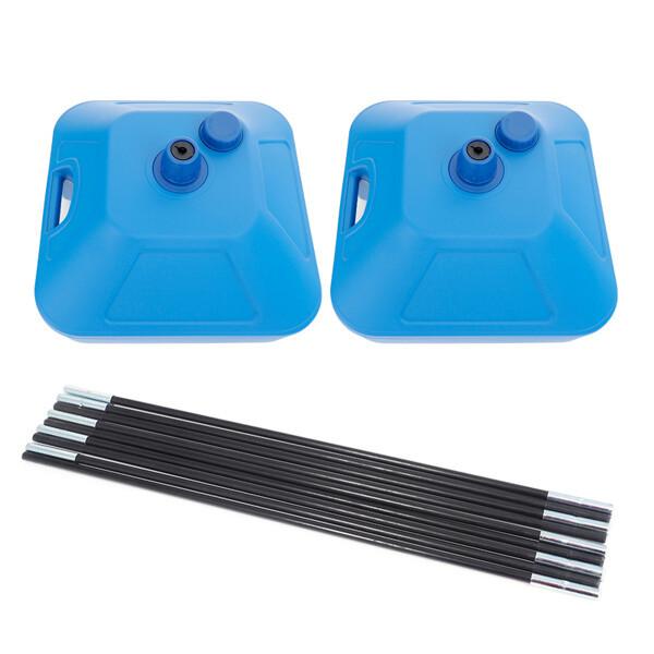 (현대Hmall)풍선아치용 물통폴대세트 상품이미지
